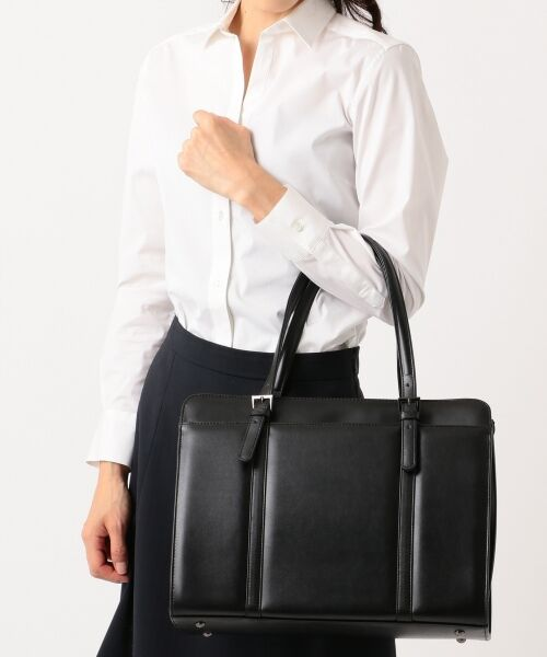 BAG selection / バッグ セレクション トートバッグ | 【A4サイズ対応】 リクルート トートバッグ | 詳細6
