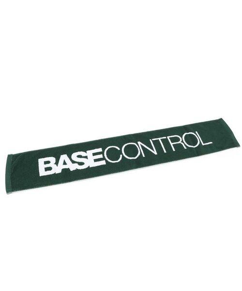 BASE STATION / ベースステーション タオル | BASECONTROL ブランドロゴ マフラータオル【WEB限定】 | 詳細2