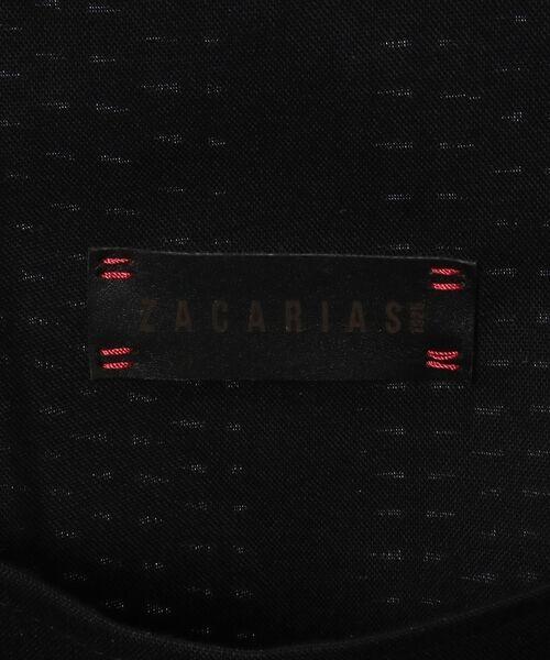 BEARDSLEY / ビアズリー トラベルバッグ | 《ZACARIAS / ザカリアス》カート | 詳細10