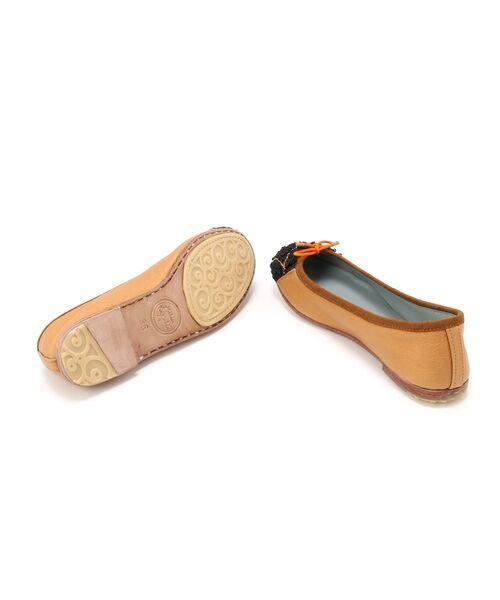 BEARDSLEY / ビアズリー ブーツ(ロング丈) | 《MEHER KAKALIA / ミハエル カカリア》フラットシューズ | 詳細11