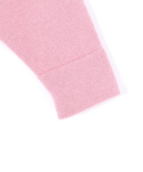 BEARDSLEY / ビアズリー ニット・セーター | 裾ドロストニット | 詳細5