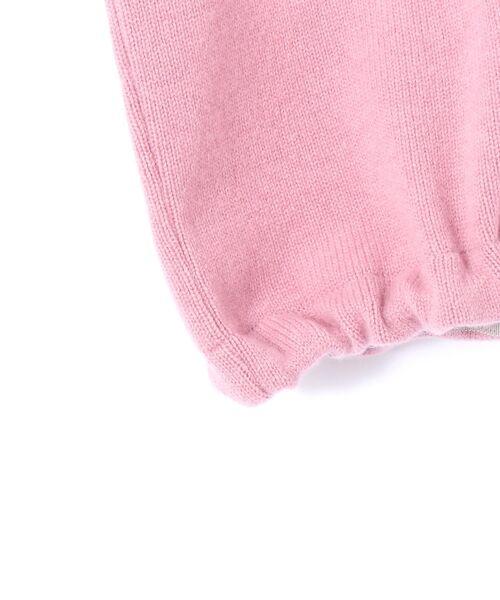 BEARDSLEY / ビアズリー ニット・セーター | 裾ドロストニット | 詳細6