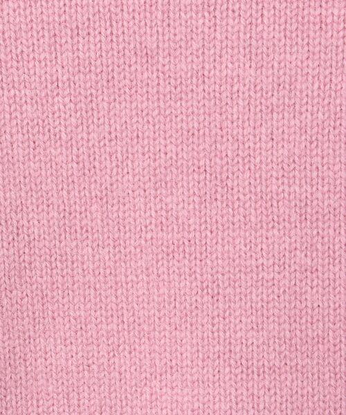 BEARDSLEY / ビアズリー ニット・セーター | 裾ドロストニット | 詳細7