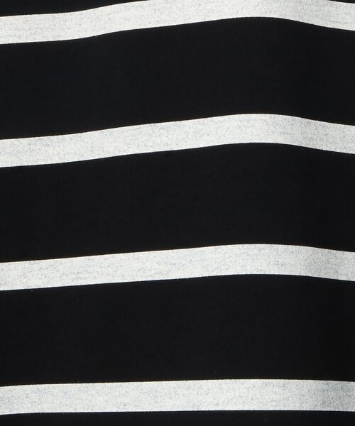 BEARDSLEY / ビアズリー シャツ・ブラウス | ボーダープリントプルオーバーブラウス | 詳細26
