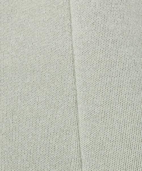 BEARDSLEY / ビアズリー ニット・セーター | Vシンプルプルオーバーニット | 詳細6