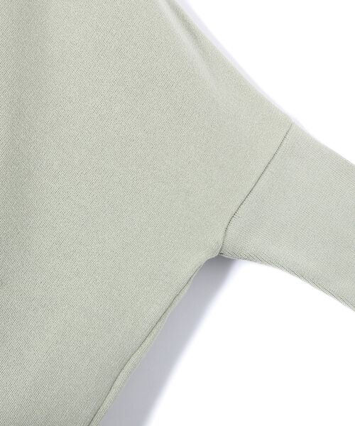 BEARDSLEY / ビアズリー ニット・セーター | Vシンプルプルオーバーニット | 詳細7