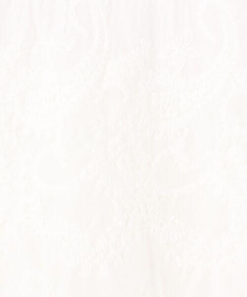 BEARDSLEY / ビアズリー カットソー | フロント刺繍カットソー | 詳細11