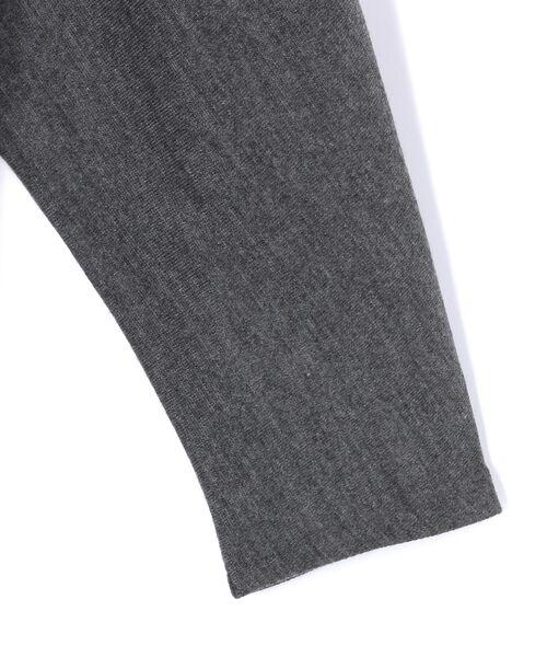 BEARDSLEY / ビアズリー カットソー | モヘア刺繍プルオーバーカットソー | 詳細26