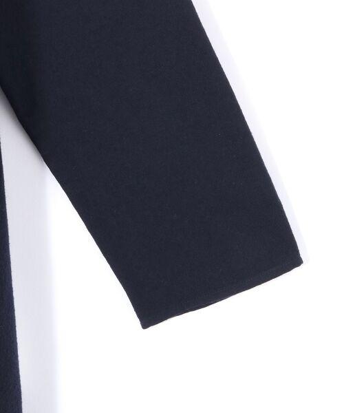 BEARDSLEY / ビアズリー ロング・マキシ丈ワンピース | テントワンピース | 詳細7