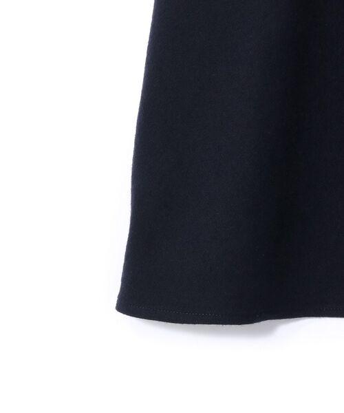 BEARDSLEY / ビアズリー ロング・マキシ丈ワンピース | テントワンピース | 詳細9
