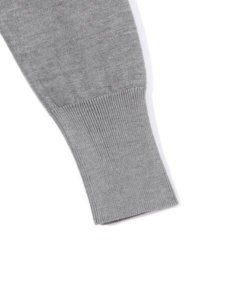 BEARDSLEY / ビアズリー ニット・セーター | シルクウールロングニット | 詳細19