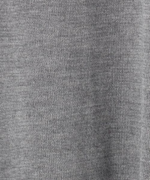 BEARDSLEY / ビアズリー ニット・セーター | シルクウールロングニット | 詳細22