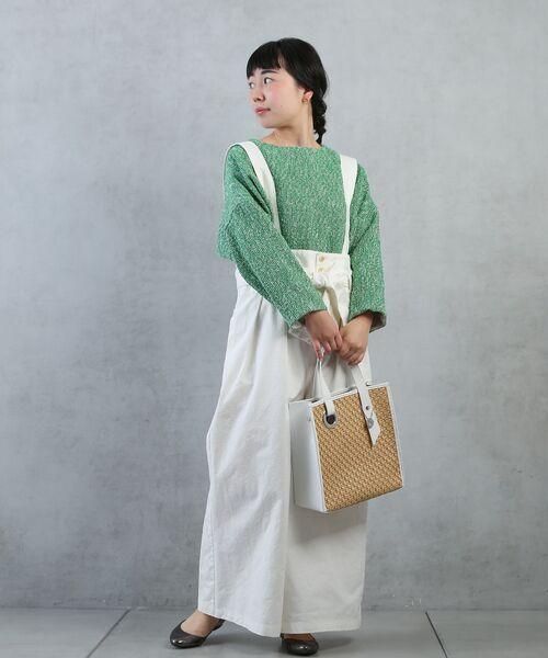 BEARDSLEY / ビアズリー ブルゾン   ツイードジャケット   詳細26