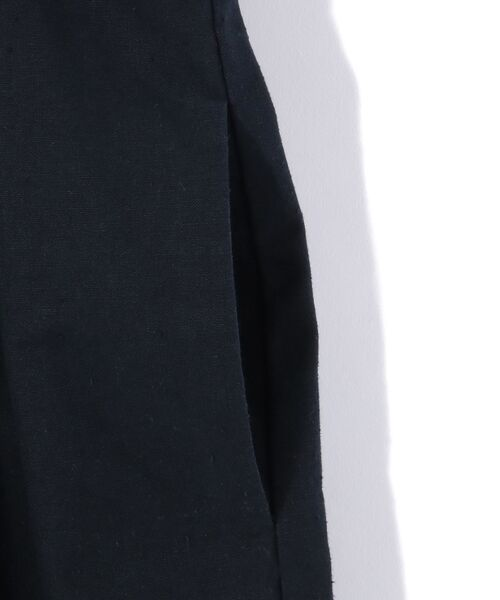 BEARDSLEY / ビアズリー ミニ丈・ひざ丈ワンピース | 2wayタックワイドパンツ | 詳細4