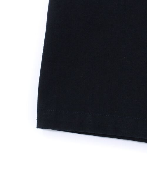 BEARDSLEY / ビアズリー ミニ丈・ひざ丈ワンピース | 2wayタックワイドパンツ | 詳細5