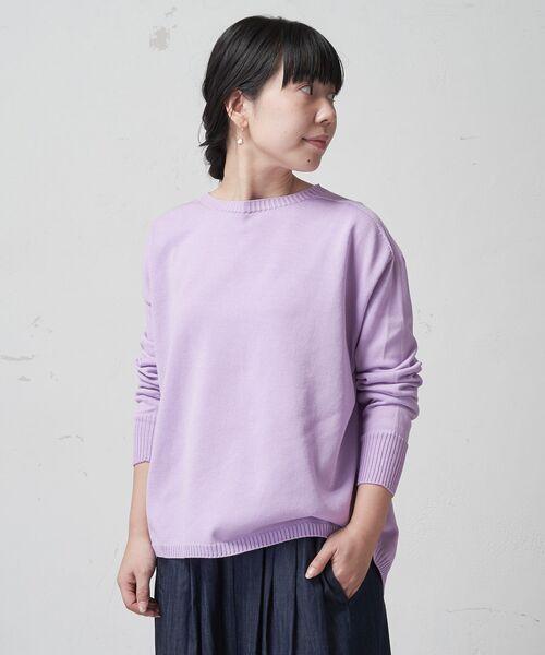 BEARDSLEY / ビアズリー ニット・セーター | シンプルニット | 詳細5