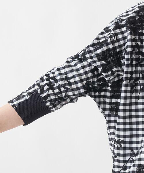 BEARDSLEY / ビアズリー シャツ・ブラウス   刺繍シャツTシャツ   詳細12