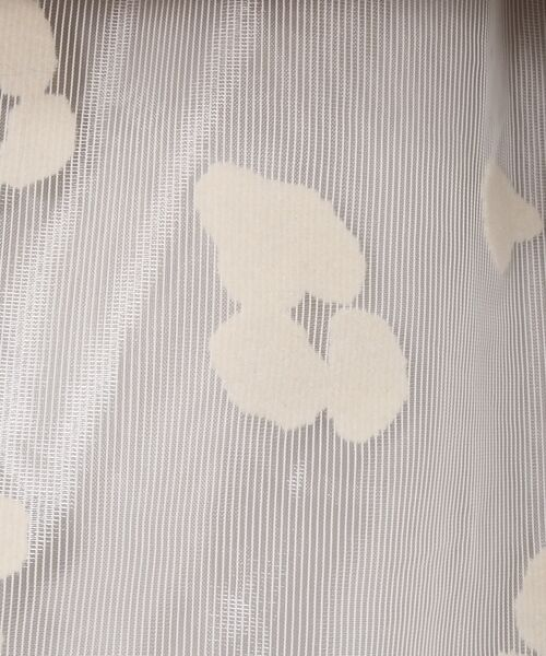 BEARDSLEY / ビアズリー ニット・セーター | スソレオパードニット | 詳細13