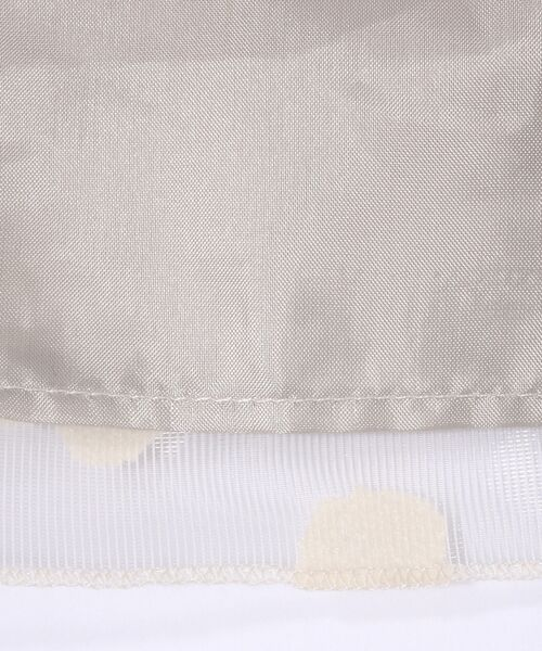 BEARDSLEY / ビアズリー ニット・セーター | スソレオパードニット | 詳細14