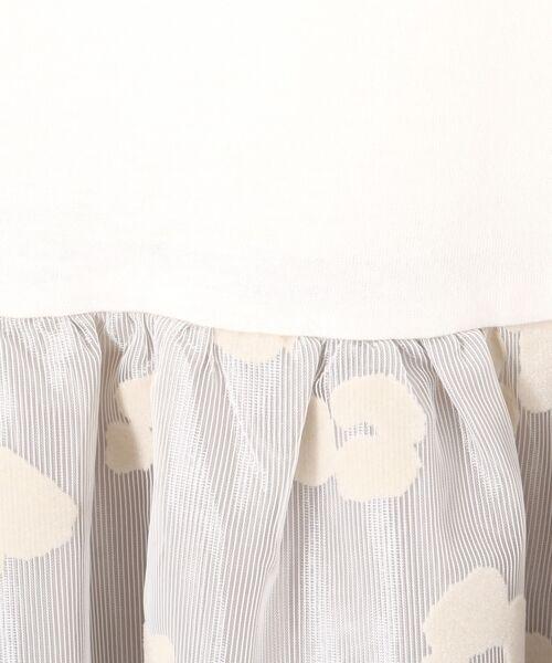 BEARDSLEY / ビアズリー ニット・セーター | スソレオパードニット | 詳細15