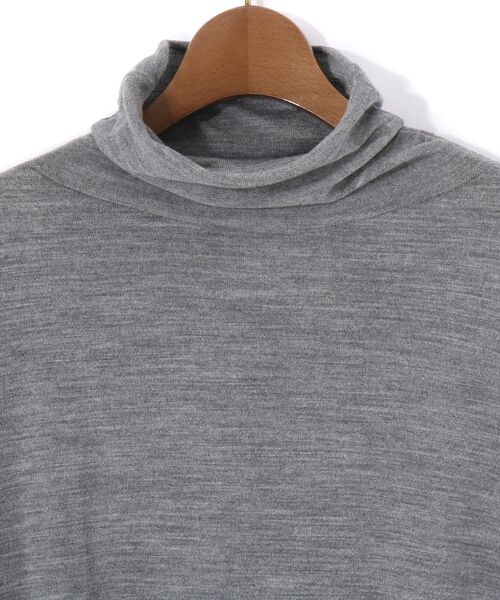 BEARDSLEY / ビアズリー ニット・セーター | BIGニットプルオーバー | 詳細2