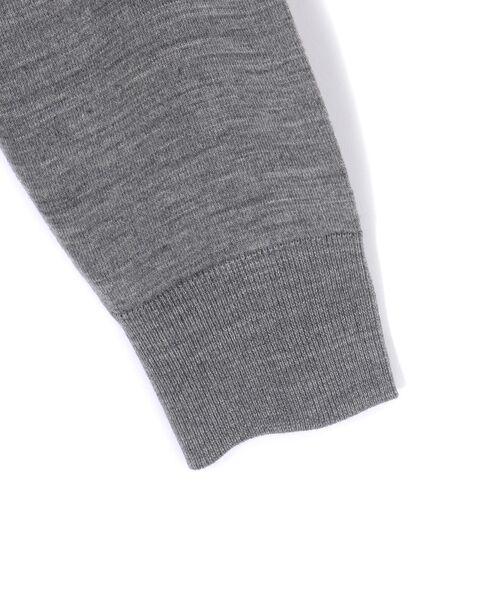 BEARDSLEY / ビアズリー ニット・セーター | BIGニットプルオーバー | 詳細3