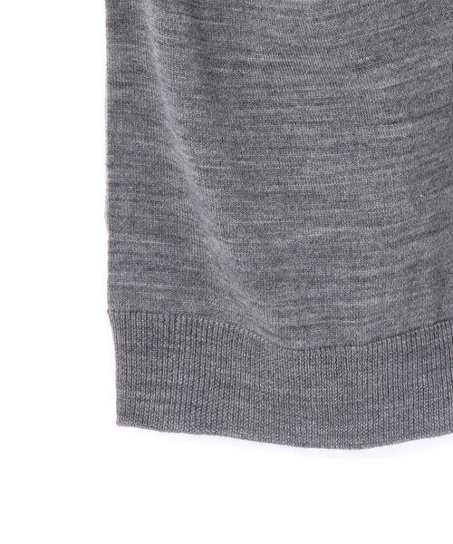 BEARDSLEY / ビアズリー ニット・セーター | BIGニットプルオーバー | 詳細4