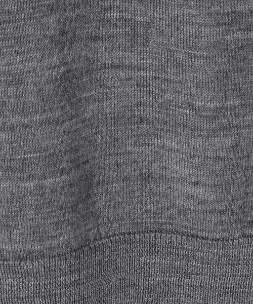 BEARDSLEY / ビアズリー ニット・セーター | BIGニットプルオーバー | 詳細5