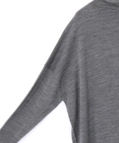 BEARDSLEY / ビアズリー ニット・セーター | BIGニットプルオーバー | 詳細6