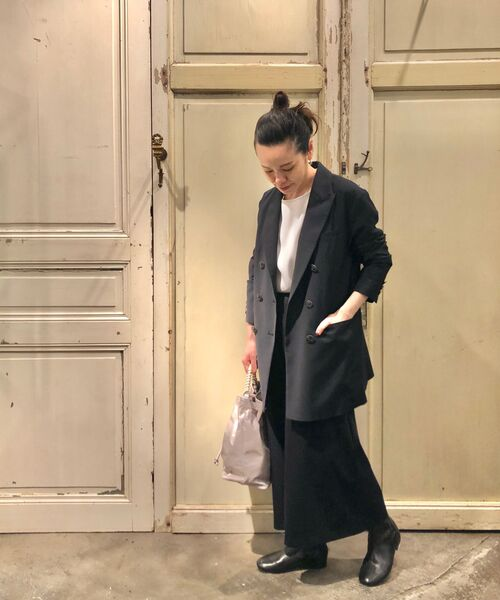 BEARDSLEY / ビアズリー その他パンツ   キュロットパンツ   詳細1