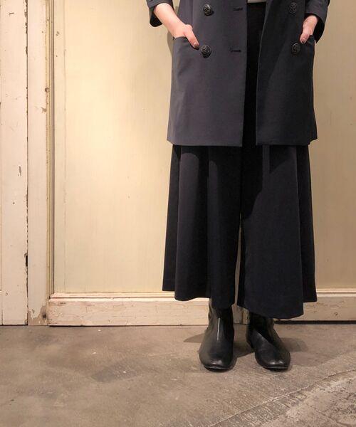 BEARDSLEY / ビアズリー その他パンツ   キュロットパンツ   詳細2