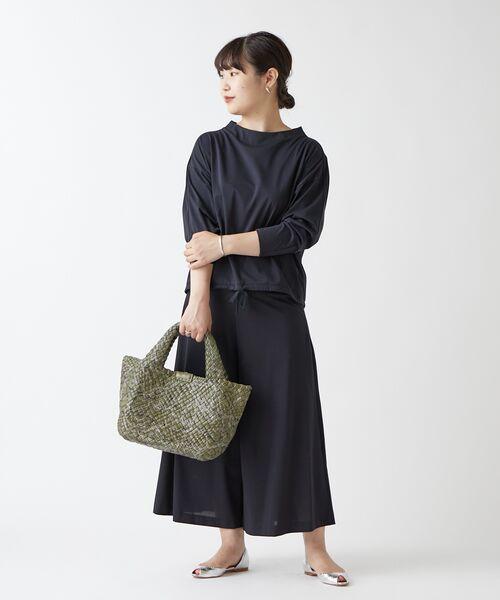 BEARDSLEY / ビアズリー その他パンツ   キュロットパンツ   詳細6