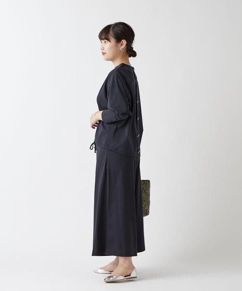 BEARDSLEY / ビアズリー その他パンツ   キュロットパンツ   詳細7