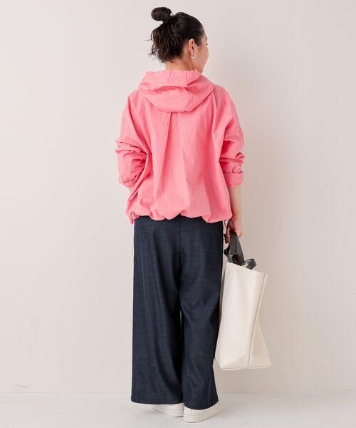 BEARDSLEY / ビアズリー ブルゾン   フードブルゾン   詳細21