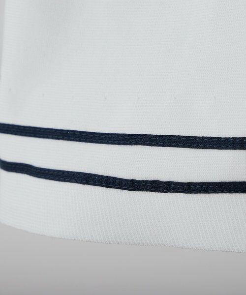 BEARDSLEY / ビアズリー ニット・セーター | 撥水サークルニット | 詳細17