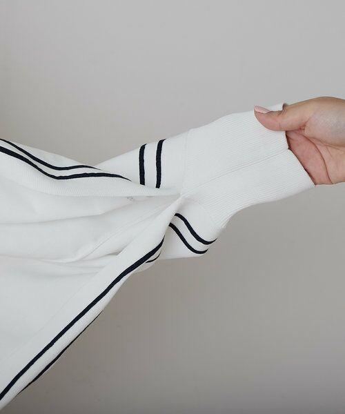 BEARDSLEY / ビアズリー ニット・セーター | 撥水サークルニット | 詳細19