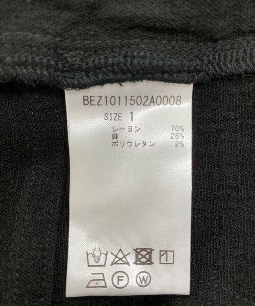 BEARDSLEY / ビアズリー その他パンツ | ストレッチリネンパギンス | 詳細24