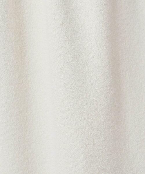 BEARDSLEY / ビアズリー その他パンツ | 《3サイズ展開》ブークレダンボールパンツ | 詳細4