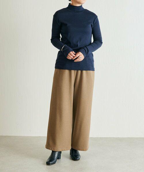 BEARDSLEY / ビアズリー その他パンツ | 《3サイズ展開》ブークレダンボールパンツ | 詳細18