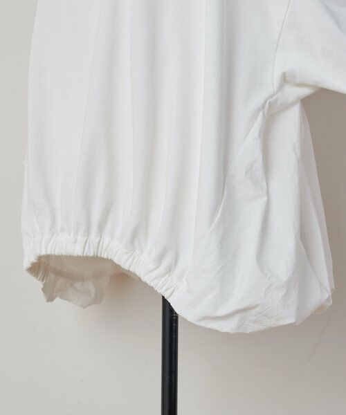 BEARDSLEY / ビアズリー カットソー | ウシロプックリTシャツ | 詳細13