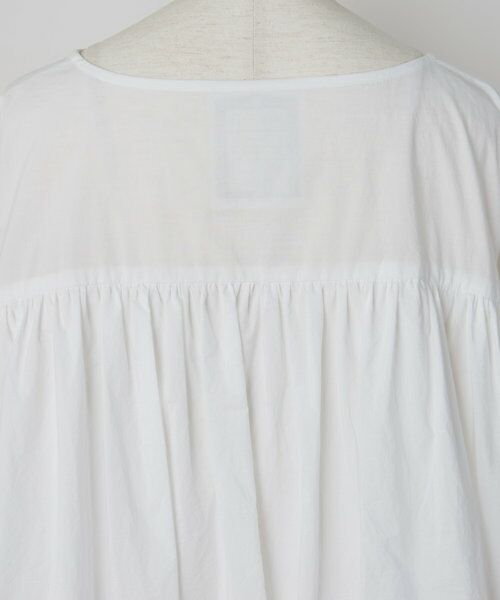 BEARDSLEY / ビアズリー カットソー | ウシロプックリTシャツ | 詳細9