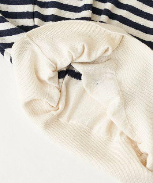 BEARDSLEY / ビアズリー ニット・セーター   襟ぐり刺繍ニット   詳細26