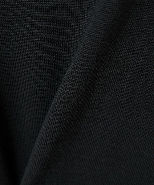 BEARDSLEY / ビアズリー ロング・マキシ丈ワンピース | 《ライブで紹介》ウシロ花プリントワンピース | 詳細25
