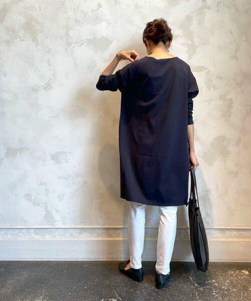 BEARDSLEY / ビアズリー ロング・マキシ丈ワンピース   ペイズリー刺繍ワンピース   詳細2