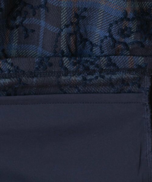 BEARDSLEY / ビアズリー ロング・マキシ丈ワンピース   ペイズリー刺繍ワンピース   詳細22