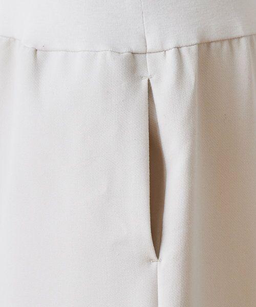 BEARDSLEY / ビアズリー その他パンツ | 《3サイズ展開》ウエストリブ裏起毛パンツ | 詳細12