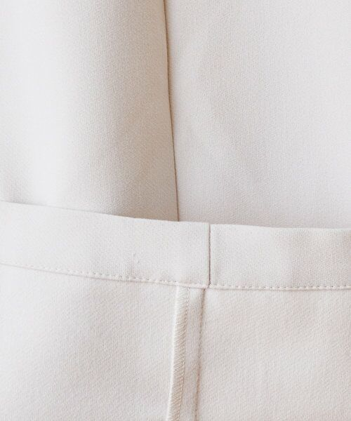 BEARDSLEY / ビアズリー その他パンツ | 《3サイズ展開》ウエストリブ裏起毛パンツ | 詳細20