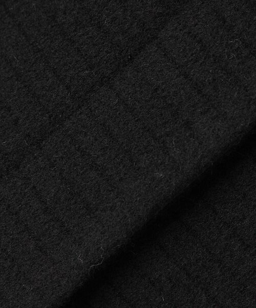 BEAUTY&YOUTH UNITED ARROWS / ビューティ&ユース ユナイテッドアローズ その他アウター | BYTF ウールアンゴラ スタンドカラーロングコート | 詳細8