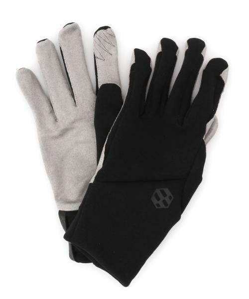 セール hadoson grip tracker 手袋 手袋 beauty youth united