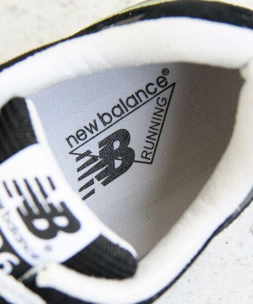 BEAUTY&YOUTH UNITED ARROWS / ビューティ&ユース ユナイテッドアローズ スニーカー   <new balance(ニューバランス)>∴MRL996 スニーカー   詳細6